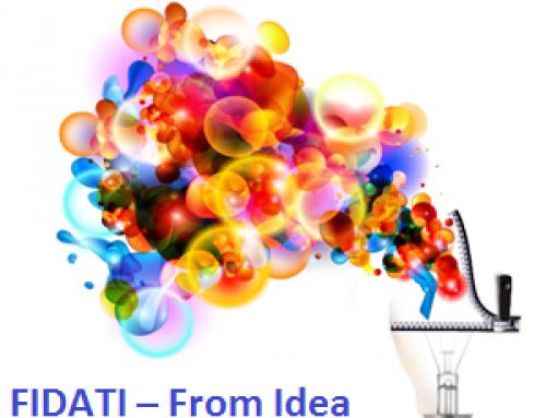 Programma FIDATI – From Idea To Business