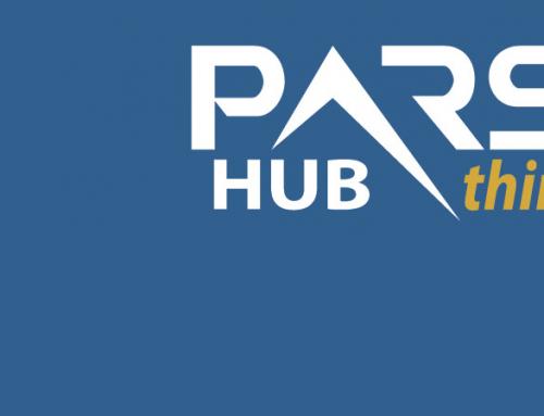 Consvip parte della rete di imprese Parsec Hub