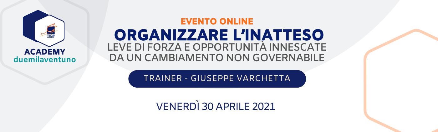 BANNER_ORGANIZZARE_L'INATTESO